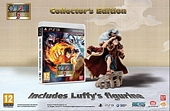 One Piece Pirate Warriors 2 Collectors Edition