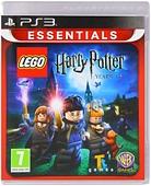 LEGO Harry Potter Years 1 4
