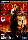 Rome Total War Barbarian Inv Exp
