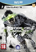 Tom Clancys Splinter Cell Blacklist Standard Edition