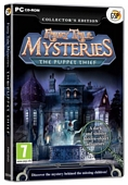 Fairy Tale Mysteries The Puppet Thief Collectors Edition