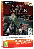 Select Games Shadows on the Vatican Act 1 Greed
