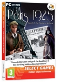 Select Games Paris 1925 Episode 1 The Shadow of the Freak