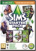 The Sims 3 Starter Bundle