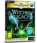 Witches Legacy The Charleston Curse Collectors Edition