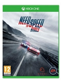 Need For Speed The Rivals