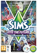 The Sims 3 Into the Future Expansion Pack