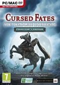 Cursed Fates The Headless Horseman Collectors Edition