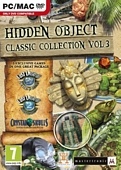 Hidden Object Classic Collection Volume 3