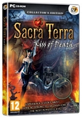 Sacra Terra Kiss of Death Collectors Edition
