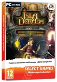 Select Games Isla Dorada Episode 1 The Sands of Ephranis