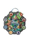 Skylanders Swap Force Stack and Snap Element Storage Case PS3 Xbox 360 Nintendo Wii Wii U 3DS