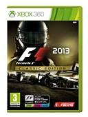 F1 2013 Classic Edition (Xbox 360)