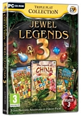 Jewel Legends Triple Pack 3