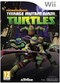 Teenage Mutant Ninja Turtles (Nintendo Wii)