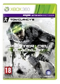 Tom Clancys Splinter Cell Blacklist Standard Edition