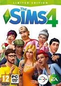 The Sims 4 - Limited Edition (PC DVD)