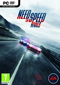 Need for Speed Rivals - Limited Edition (PC DVD)