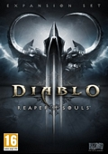 Diablo III - Reaper of Souls (Mac/PC DVD)
