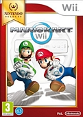 Nintendo Selects: Mario Kart Wii - Game Only (Nintendo Wii)