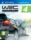 WRC 4: World Rally Championship (Playstation Vita)