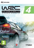 WRC 4: World Rally Championship (PC DVD)