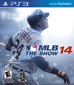 Mlb 14, the Show