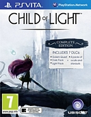 Child of Light Complete Edition (Playstation Vita)