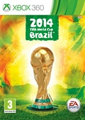 EA Sports 2014 FIFA World Cup - Brazil (Xbox 360)