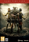 The Elder Scrolls Online - 60 Day Game Time Card (PC DVD)