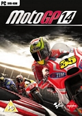MotoGP 14 (PC DVD)
