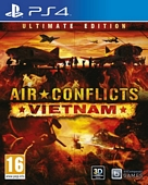 Air Conflicts - Vietnam (PS4)