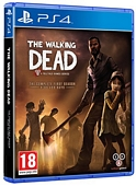 The Walking Dead The Complete First Season, PS4