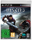 Risen 3 Titan Lords (PS3)