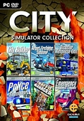 City Simulator Collection (PC DVD Rom)