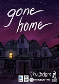 GONE HOME COLLECTORS EDITION