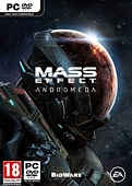 Best Price for Mass Effect Andromeda Digital code in a box