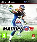 Madden NFL 15 (PS3)