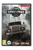Spintires (PC CD)