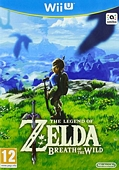 Best Price for The Legend of Zelda Breath of the Wild