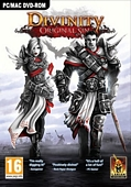 Divinity Original Sin (PC DVD)