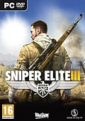 Sniper Elite III (PC DVD)