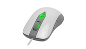 Steel Series Sims 4 Gaming Mouse (PC DVD)