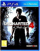 Best Price for Uncharted 4 A Thiefs End
