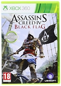Assassin's Creed IV: Black Flag Classics (Xbox 360)