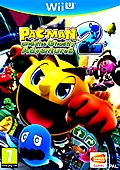 Pac-Man and The Ghostly Adventures 2 (Nintendo Wii U)