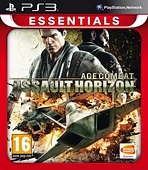 Ace Combat: Assault Horizon Essentials (PS3)