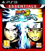 Naruto: Ultimate Ninja Storm Essentials (PS3)