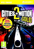 Cities in Motion 2 Gold (PC CD)