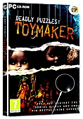 Deadly Puzzles: ToyMaker (PC CD)